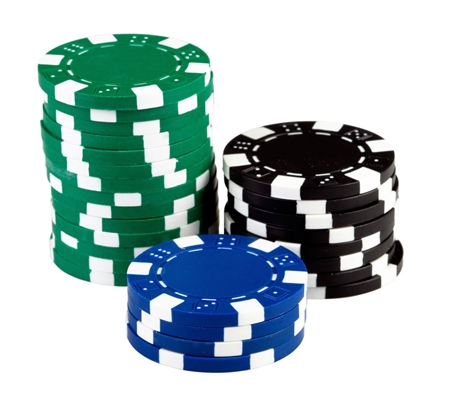 Picture for category Poker chips