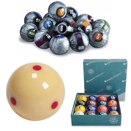 Picture for category Balls & Set