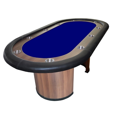 Picture of 16510W - Supreme poker table 96''