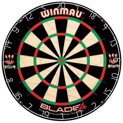 Picture of 41010-Dartboard WINMAU Blade 5