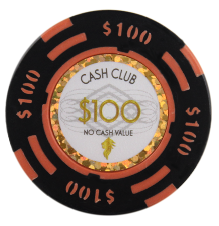 Picture for category Serie Cash Club