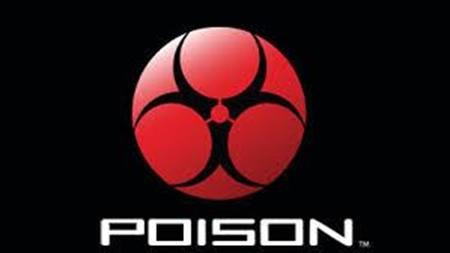 Image de la catégorie Poison
