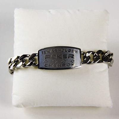 Picture of 10039 -Texas Holdempoker Bracelet