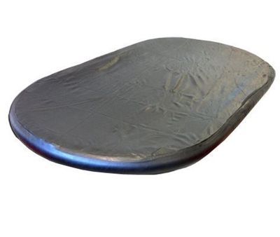 """Picture of 10011     Nylon Protective cover for 84"""" poker table"""