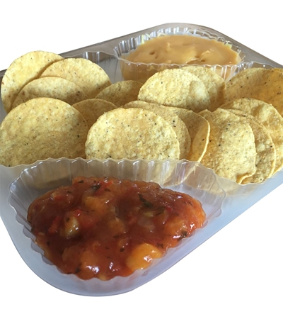 Picture for category NACHO