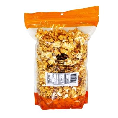Picture of 69011-18 Pack of 18 Caramel popcorn bag 227g