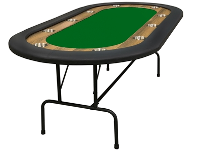 Picture of 16510 - Supreme poker table 96''